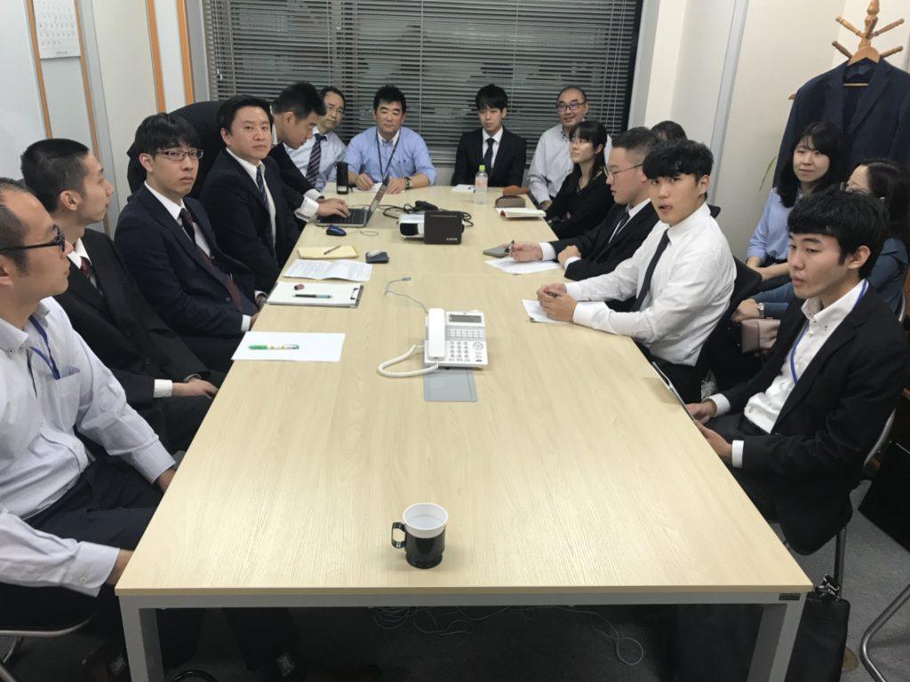 RPA勉強会を行いました。