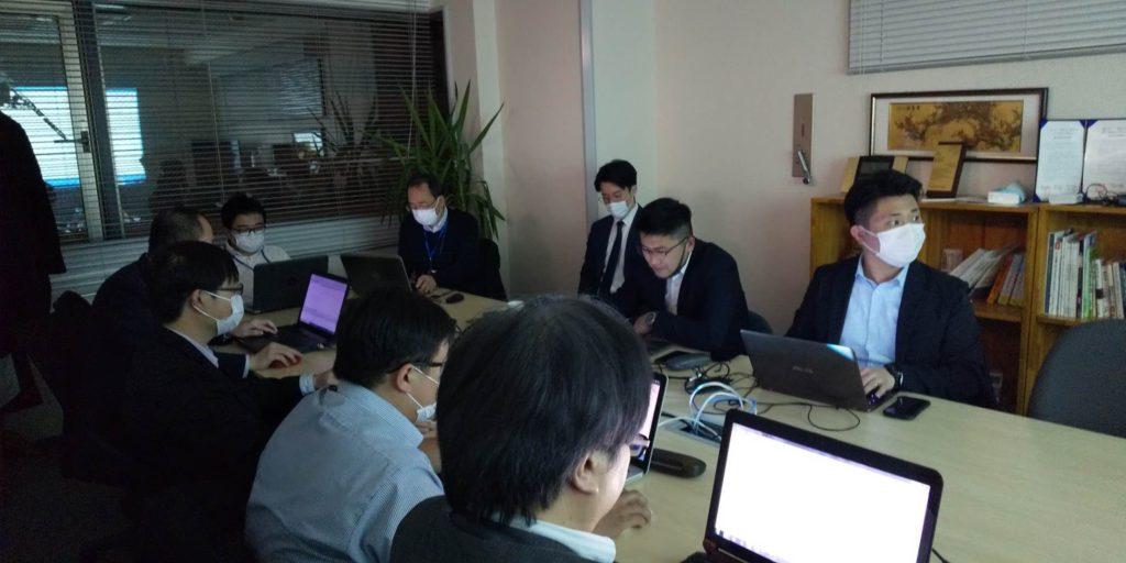 第六回Salesforce勉強会を行いました。